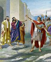Parejas para cristo 2 reyes 18 excelente reinado de ezequias